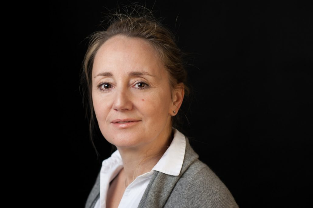 Mag. Ulla Ornauer