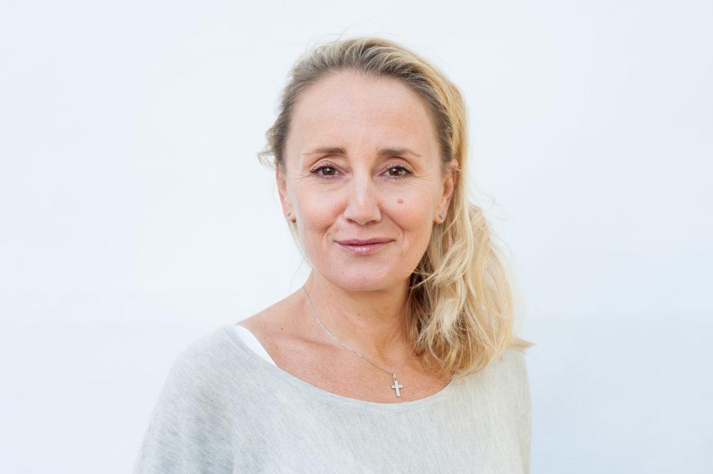 Mag. Ulla Ornauer-Mondel